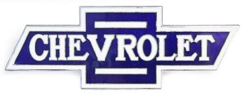 "Chevrolet Chevy Car Truck Bow Tie Radiator Grille Emblem 1914-1927 3.75/""x1.5/"""