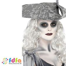 SMIFFYS FX GHOST SHIP KIT ZOMBIE PIRATE HALLOWEEN face paint make up fancy dress