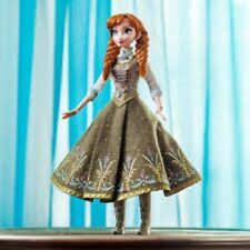 Disney Frozen Anna Limited Edition 17 Doll New Nrfb