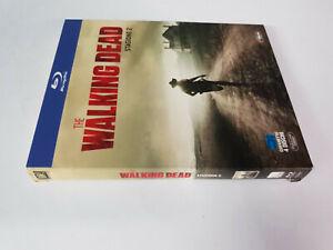 blu-ray-THE-WALKING-DEAD-Seconda-Stagione-2-Completa-4-dischi