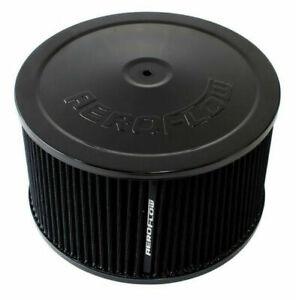 Aeroflow AF22511-365 Air Filter Assembly - Black