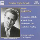 Farnon- Journey Into Melody Robert Farnon Audio CD