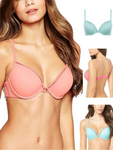 7729ef1abd Ultimo The One Cara Sexy Push Up Bra Underwired Graduated Padding ...