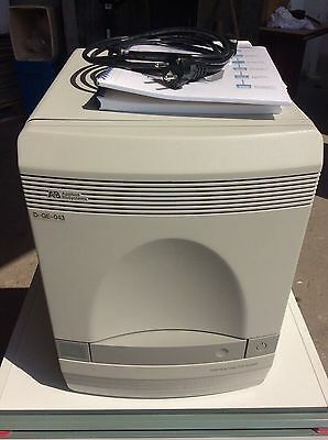 AB Applied Biosystems Typ: 7300 Real-Time PCR System Thermocycler Tüv bis 8/2017