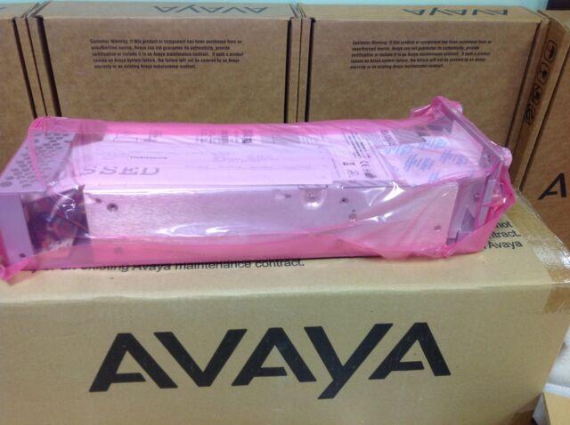 NEW Avaya RPS15 600W Power Supply RPS15-PSU(EUED) 73-610-073 AA0005A19-E5