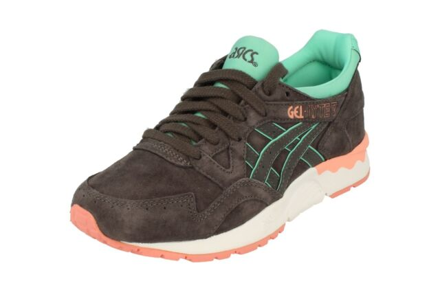 Damen Schuhe sneakers Asics Gel Lyte V H6R9L 2121 | Asics