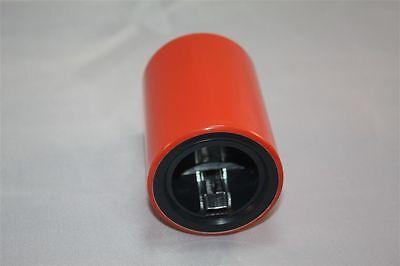 1x Push Up Apribottiglie Rosso - 2 Push Open Acciaio Inox Ottica Apribottiglie Capsula Sollevatore-