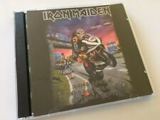 Iron Maiden Double CD Liverpool England The Book Of Souls Tour 2017