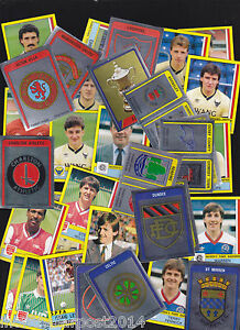 PANINI-FOOTBALL-87-STICKER-N-115-Tony-Sealy-Leicester-Ville