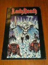 Lady Death Reckoning Chaos Comics (Paperback)> 0964226014