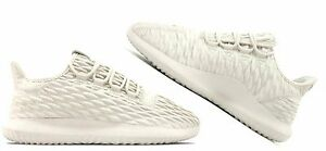 finest selection 999ae 529d0 Image is loading Men-039-s-Adidas-Originals-TUBULAR-SHADOW-Clear-