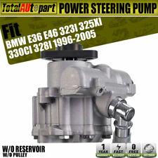 For BMW P//S Power Steering Reservoir w// Cap 32 41 6 782 538 Genuine