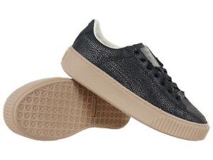chaussures puma plateforme