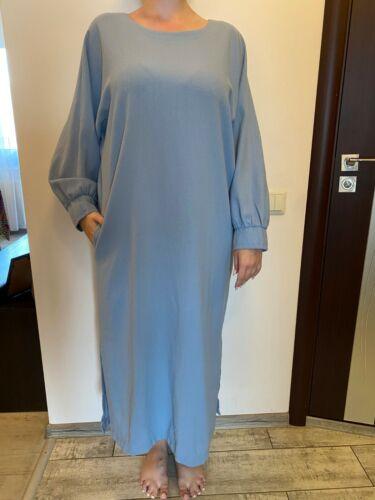 VUOKKO Suomi Finland Womens maxi Dress kimono sle