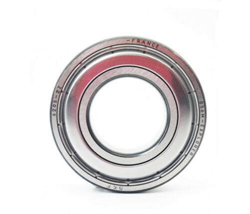 SKF 6010-2Z Deep Groove Ball Bearings 50x80x16 mm