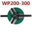 3-Jaw-Table-Chuck-Reversible-WP-200-WP-300-Clamping-Self-Centering-Welding thumbnail 1