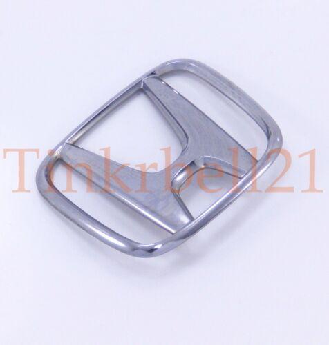 01-05 Honda Civic Rear Trunk Emblem Logo Badge OEM Nameplate EX LX 2dr 4dr