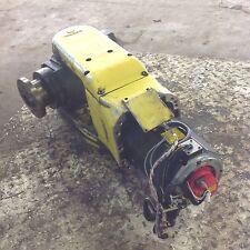 FANUC ROBOTICS ROBOT ARM WRIST ASSEMBLY FOR S-420IF 101283 *kjs*
