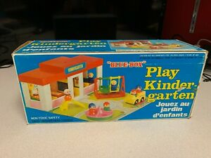 Blue-Box-Sears-Play-Kindergarten-Toy-Preschool