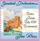 Tales from the Old Testament by Well-Trained Mind Press (CD-Audio, 2015)