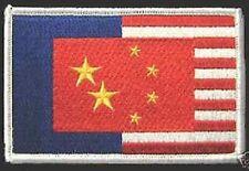 Serenity / Firefly Allianz Flagg- gestickter Aufnäher - Uniform Patch