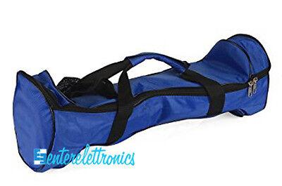 """Intellective Borsa Per Hoverboard Da 6,5"""" Self Bag Sacca Impermeabile 6.5"""""""