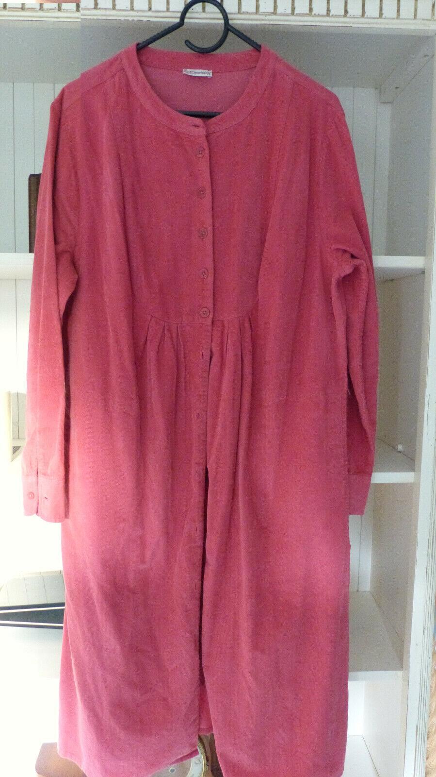 Deerberg Kleid/Mantel - Größe L