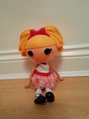 Attivo Misty Misterioso Lalaloopsy Bambola Full Size-mostra Il Titolo Originale