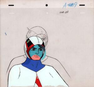 Gatchaman-Battle-of-the-Planets-G-Force-Anime-Production-Cel-Ken-Tatsunoko-1970s