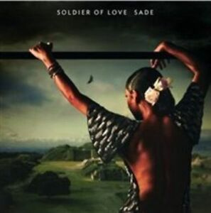 SOLDIER OF LOVE USED - VERY GOOD CD