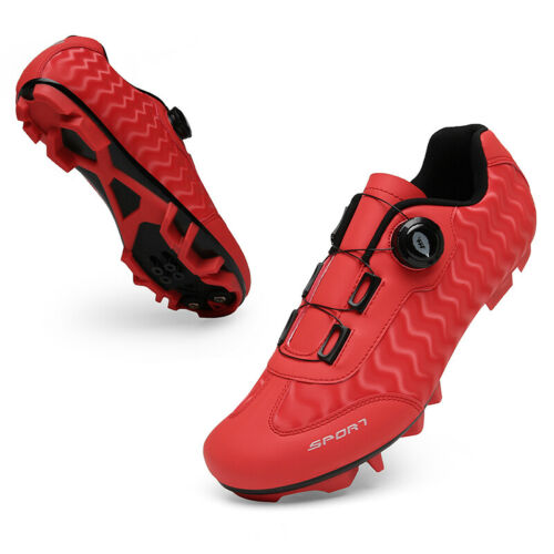 Details about  /Ultralight MTB Cycling Shoes Men Professional Road Mountain Bike Cycling Sneaker