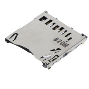 Nuovo-Supporto-Per-Lettore-Di-Slot-Per-Schede-Di-Memoria-Originale-Per-Canon