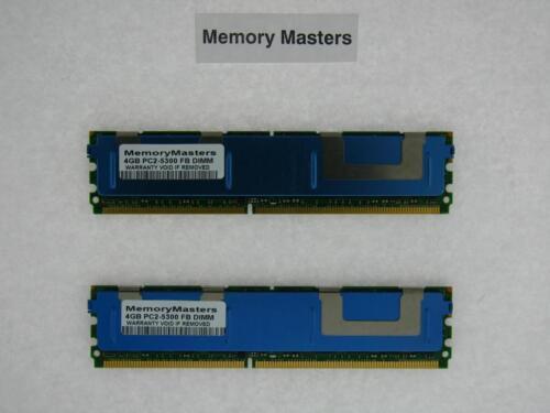 COMPAT TO 466440R-B21 K524J 2X4GB 8GB