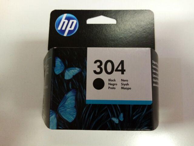 Cartuccia HP 304 nero  originale