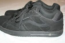 Mike Mcgill Black Legend 2 Athletic Air Speed Skate Board Shoes Sneakers Size 13