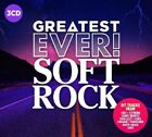 Various Artists-greatest Ever Soft Rock CD