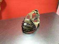 Custom Made 1/6 Scale Baseball Catcher's Mask (Silence of the Lambs)