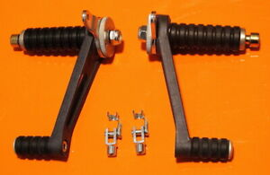 LAVERDA-REARSETS-DUCATI-GUZZI-NORTON-BSA-REARSETS-FIXED-RUBBER-SPANNER-DRAWING