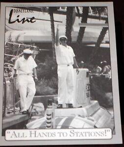 Disneyland-1994-Submarine-Voyage-News-Profile-Walt-Disney-History-Indiana-Jones