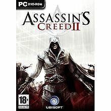 Assassin's Creed 2 (D1 Version) de Ubisoft | Jeu vidéo | état bon