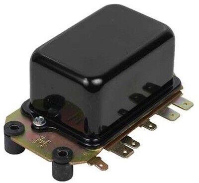 New 12V Voltage Regulator for Ford 2100 2110 2300 2310 3100 3110 tractor 1965-76