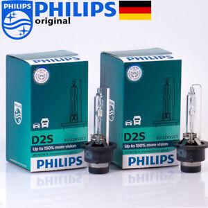 philips d2s xenon x treme vision gen2 150 light 35w hid. Black Bedroom Furniture Sets. Home Design Ideas