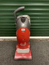 Miele S928 Bagged Upright Vacuum for
