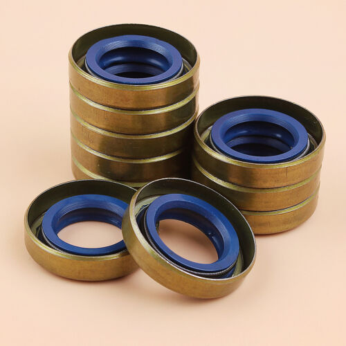 Crankshaft Oil Seal Set For Husqvarna Partner K750 K760 K960 K970 268 K Cutter