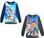 Kids-Boys-Girls-PAW-PATROL-Disney-Hero-Character-Sweat-Jumper-Tops-3-4-5-6-YEARS thumbnail 1