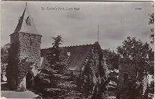 St. Conan's Kirk, LOCH AWE, Argyllshire RP
