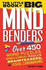 The Little Book of Big Mind Benders by Scott Kim (Paperback, 2014)