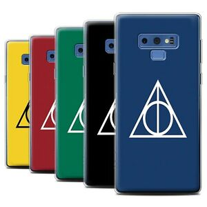 Gel-TPU-Case-for-Samsung-Galaxy-Note-9-N960-Magic-Hallows-Inspired