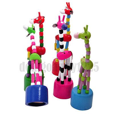 bébé enfant enfants intellectuel du développement pédagogique en bois jouet toy
