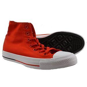 Hommes Chucks obsidian Converse Rouge 153794c femmes Hi blanc Signal Chaussures Owq1YzqT